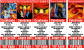 Birthday Ticket Invitations